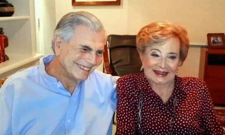 """Tarcísio Meira e Glória Menezes falam sobre demissão após 53 anos: """"Devemos muito à Globo"""""""