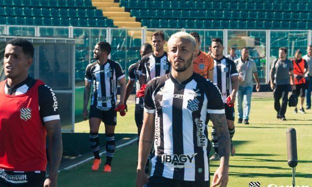 De volta pra casa: Remo anuncia atacante cria do futsal, com passagem por Cruzeiro e Figueira