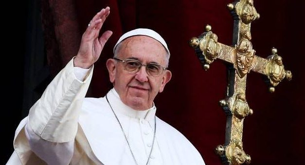 Papa Francisco pedirá 'globalização da solidariedade'