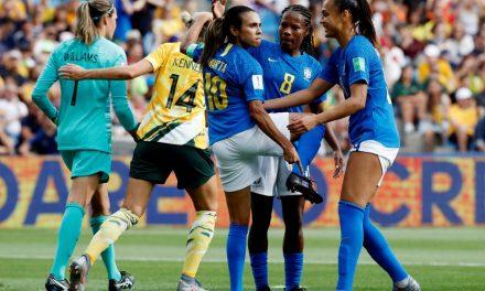 """Marta celebra a igualdade de pagamentos da seleção brasileira: """"Valeu a pena"""""""