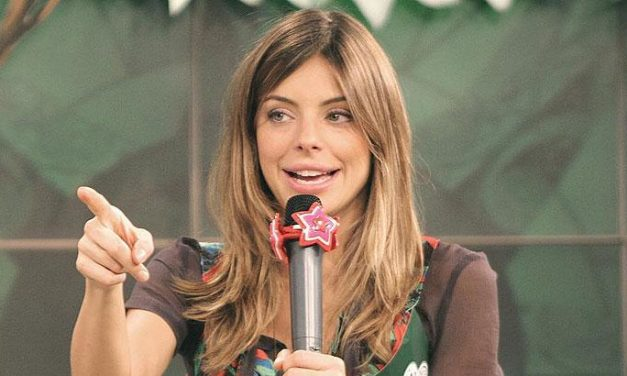 MTV Brasil planeja refazer o Beija Sapo, programa clássico de Daniella Cicarelli