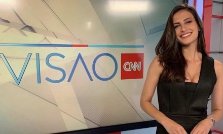 """Iara Oliveira assume o lugar de Cris Dias na CNN Brasil: """"Resultado de muita coragem"""""""