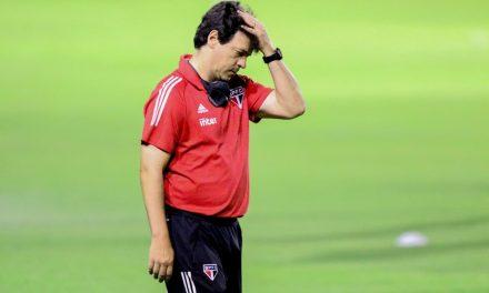 São Paulo sofre gol em oito jogos seguidos e vive crise defensiva antes de decisão contra o River