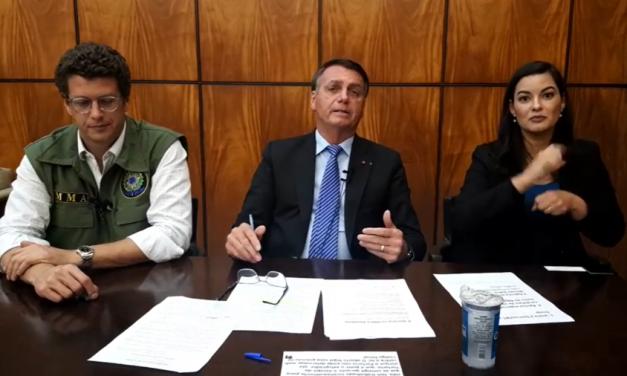 Bolsonaro fala em 'índio evoluído'; APIB e antropólogos repudiam declaração