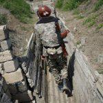 Presidente do Azerbaijão decreta mobilização parcial