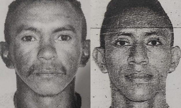 Dupla morre em confronto com a Polícia Militar em Bragança