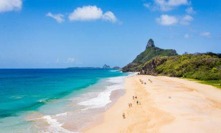 Fernando de Noronha vai reabrir turismo a partir de 10 de outubro