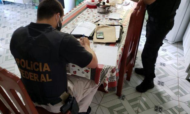 PF deflagra operação contra garimpo ilegal na Terra Yanomami, em Roraima