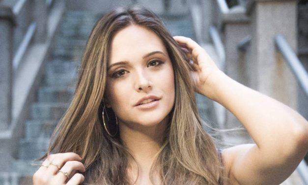 Juliana Paiva passa mal e Globo faz altera gravação de Salve-se Quem Puder