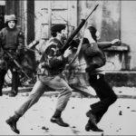 Promotoria da Irlanda do Norte decide não processar 15 soldados envolvidos no 'Domingo Sangrento' de 1972