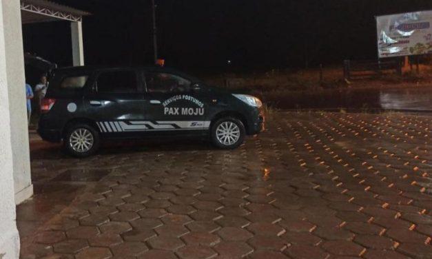 Descarga elétrica deixa vítima fatal e outras três pessoas feridas em Moju