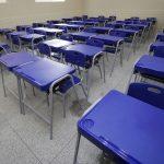 Seduc prevê retorno das aulas presenciais na rede pública a partir do dia 5 de outubro