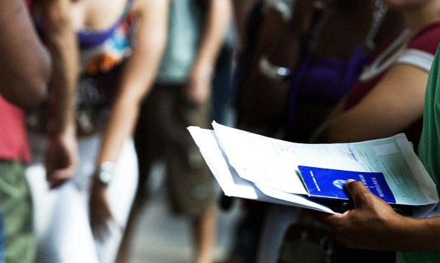 Desemprego bate recorde no Brasil e atinge 13,1 milhões de pessoas