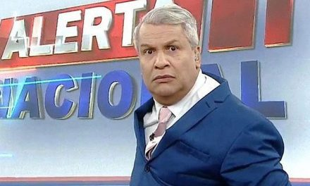 """Ativista processa Sikêra Jr e RedeTV! por transfobia: """"Programa criminoso"""""""