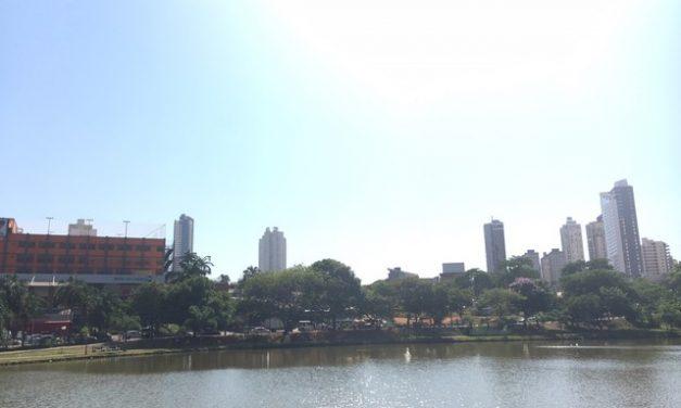 Goiânia registra 40°C e tem o dia mais quente dos últimos cinco anos, diz Cimehgo
