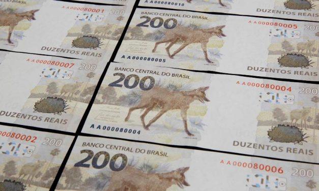Operação da PF desmonta laboratório que falsificava notas de R$ 200