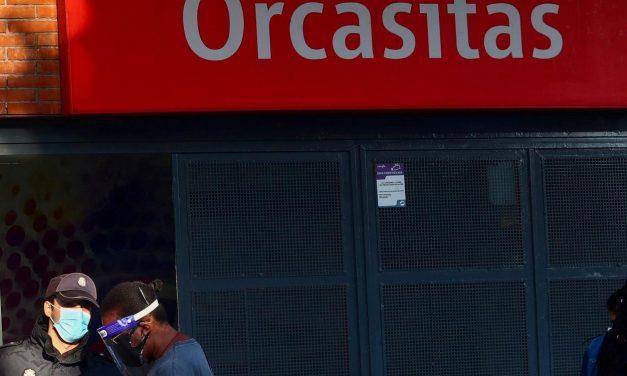 Autoridades da região de Madri vão instaurar novo lockdown nesta 6ª-feira, diz fonte