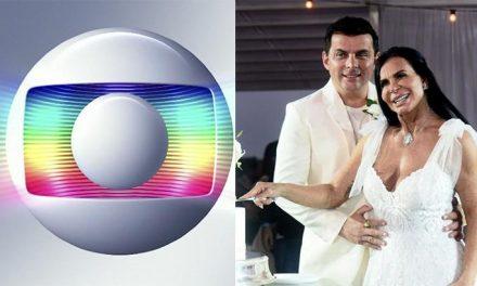 De ex-ator da Globo sequestrado a casamento de Gretchen: A semana dos famosos e da TV