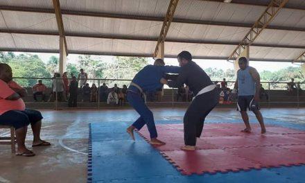Segunda edição do rei e rainha de faixa branca de jiu-jitsu ocorre neste domingo em Santarém