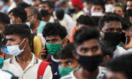Índia supera 100 mil mortes provocadas pelo coronavírus