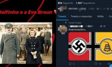 Mulher de 20 anos é indiciada por fazer apologia ao nazismo no Amapá