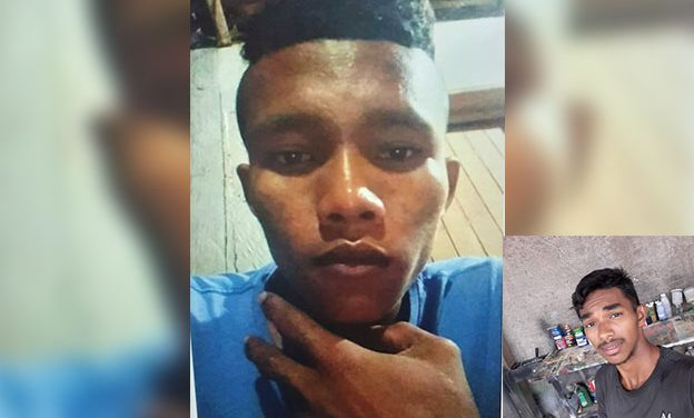 Acusado de matar jovem na vila Israel continua foragido
