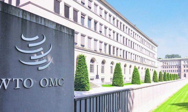 América Latina sofrerá maior queda de PIB no mundo, prevê OMC
