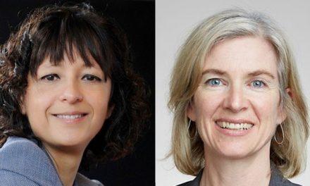 Nobel de Química 2020 vai para Emmanuelle Charpentier e Jennifer Doudna pelo desenvolvimento do Crispr