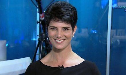 Mariana Godoy reconhece que programa na Band parece o da RedeTV!