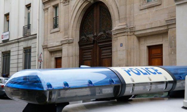 Polícia francesa prende mais de 60 suspeitos de pedofilia
