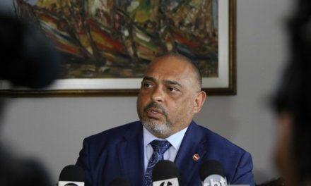 Secretário de Administração Penitenciária do PA é denunciado por agressão ao tentar despachar arma de fogo em voo