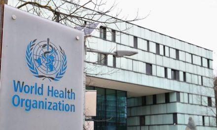 OMS relata aumento diário recorde de casos do novo coronavírus