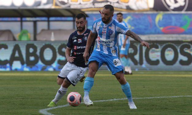 Remo e Paysandu iniciam renovações de contratos para o restante da Série C