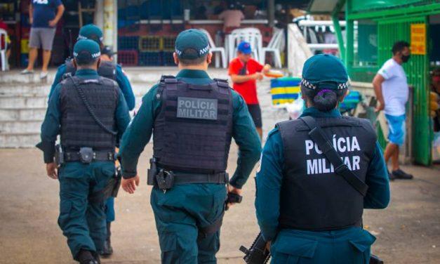Crimes violentos caem 31% em setembro na Região Metropolitana de Belém