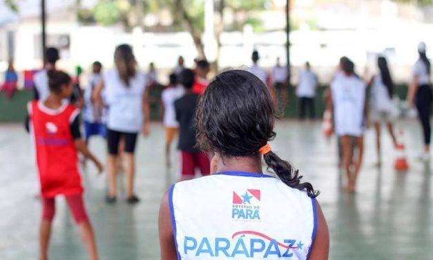 Governo do Estado atua de forma integrada para garantir direitos e assistência às crianças paraenses