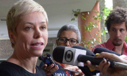 Justiça nega pedido de prisão domiciliar de Cristiane Brasil