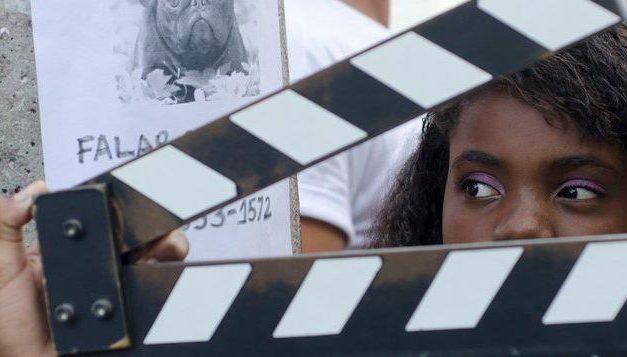Campanha de financiamento que arrecadar recursos para formar roteiristas negras