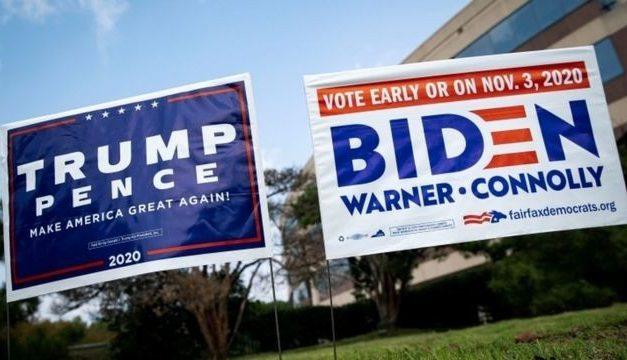 Eleições nos EUA: quem são os candidatos preferidos de Rússia, China e Irã, segundo serviço secreto