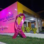 Materno-Infantil de Barcarena realiza mutirão de mamografia durante a campanha do Outubro Rosa