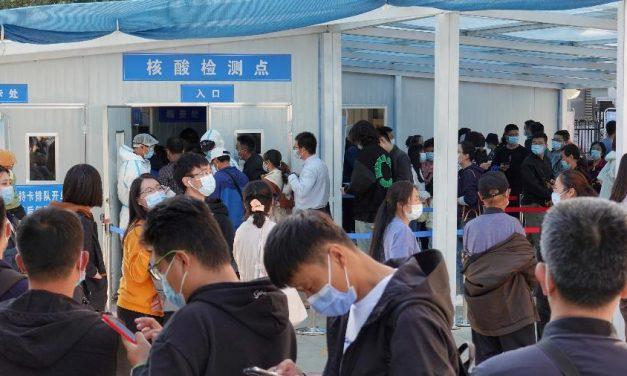 Cidade chinesa realiza testes em massa e Europa prepara novas medidas contra o coronavírus