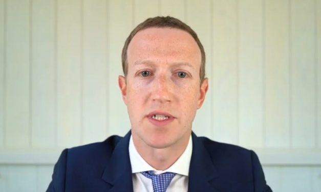 Facebook removerá conteúdo que negue o Holocausto