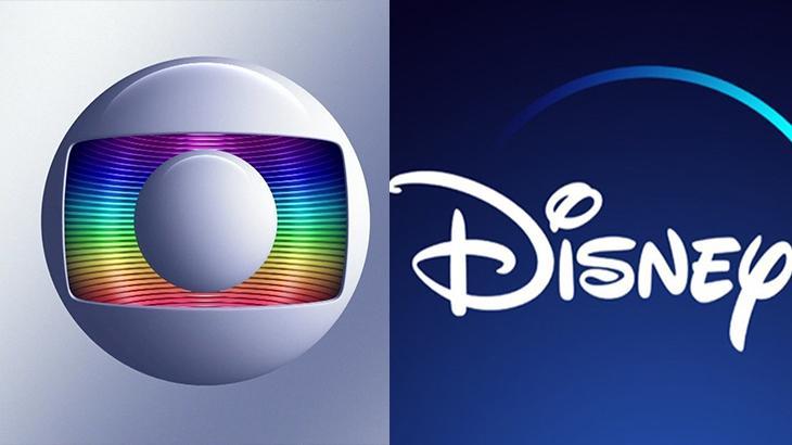 Globo deve perder contrato com a Disney em 2021