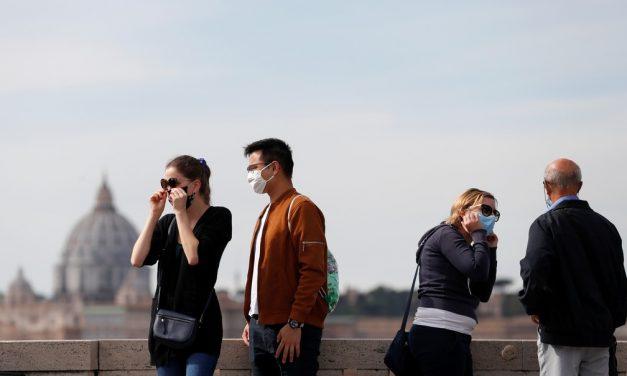Holanda, Itália e Bélgica reforçam medidas para conter Covid-19