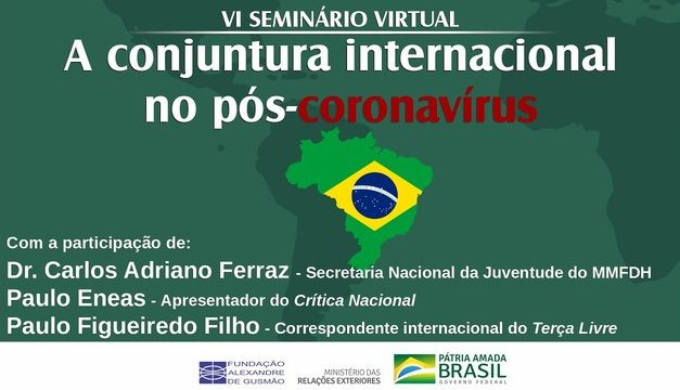 YouTube remove vídeo de fundação do Itamaraty sobre a 'nocividade do uso de máscaras'