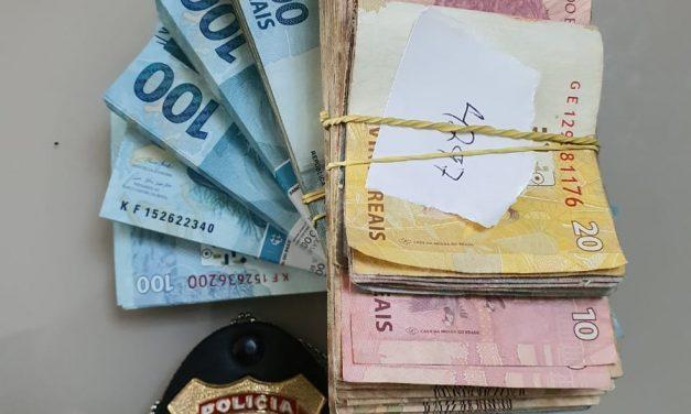 PF realiza segunda fase de operação no combate a fraudes de licitações em prefeituras no sudeste do PA