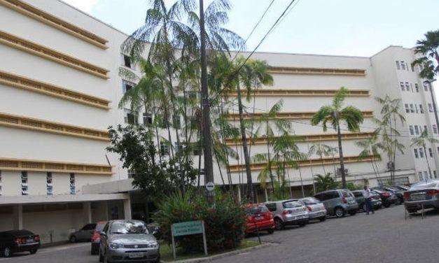 Hospital Barros Barreto suspende visitas em prevenção à Covid-19 no Pará
