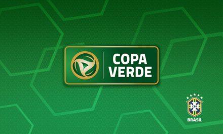 Secretário-geral da CBF projeta início da Copa Verde 2020 para janeiro do ano que vem