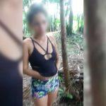 Criminosos interrogam e executam jovem desaparecida em Marituba