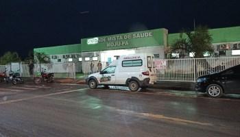 Homem é preso acusado de falsificar atestados médicos em Moju e Abaetetuba