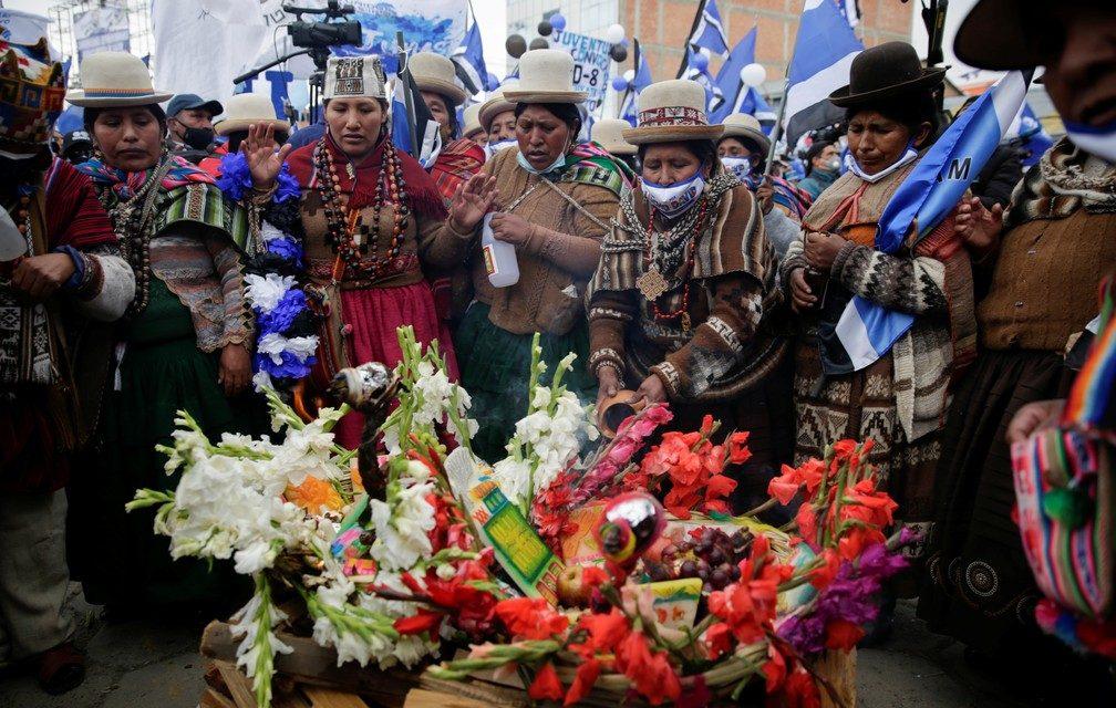 Bolívia realiza sua primeira eleição presidencial sem Evo Morales em mais de 20 anos